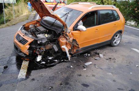 Fotografii și date noi de la accidentul din Pângărați! Trei mașini implicate și 3 victime!