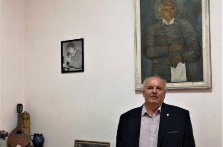 """Adrian Alui Gheorghe a primit Marele Premiu """"Nichita Stănescu"""" al Serilor de poezie de la Desești"""