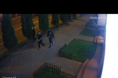 Tâlhari din Piatra-Neamț, căutați de polițiști! Îi cunoașteți?