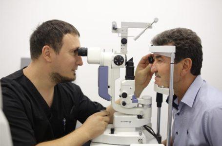 Operația de cataractă la Clinica Oftalmologică Platinum. Pas cu pas.