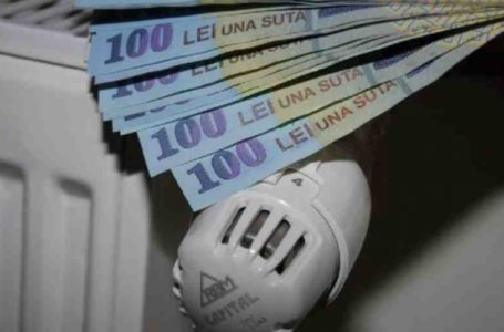 Începe depunerea cererilor pentru ajutoarele de încălzire din Piatra-Neamț! Iată cine beneficiază și care sunt valorile!