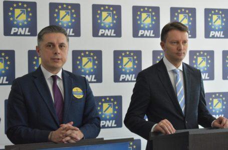 Susținere din Parlamentul European pentru Mugur Cozmanciuc (PNL) la președinția Consiliului Județean Neamț (video)