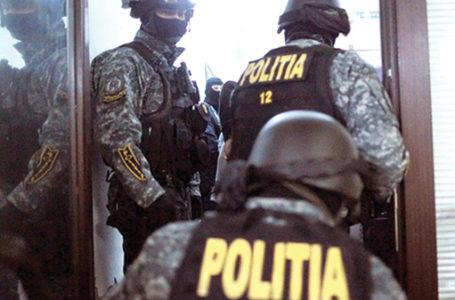 Criminal prins de polițiștii din Neamț
