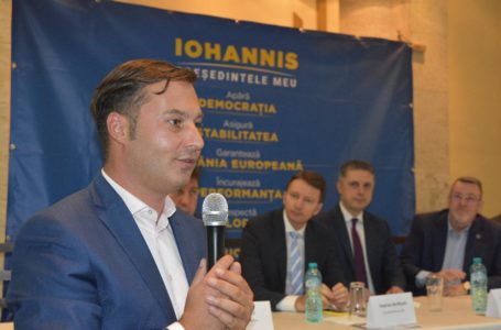"""George Lazăr: """"Președintele Iohannis s-a opus asaltului PSD la adresa Justiției!"""""""