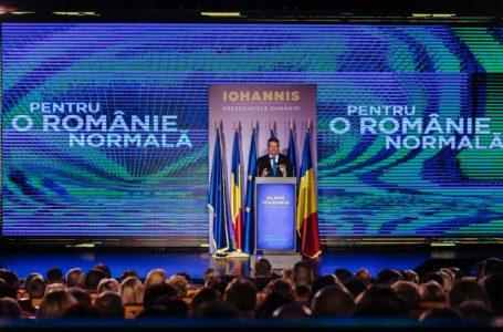 Klaus Iohannis a făcut tot ceea ce putea să facă un președinte pentru a opri atacurile PSD