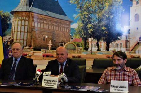 Piatra Neamț găzduiește Olimpiada Internațională de Astronomie