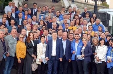 PNL Neamț a început în forță campania electorală pentru prezidențiale! Anunțul despre salarii și pensii!