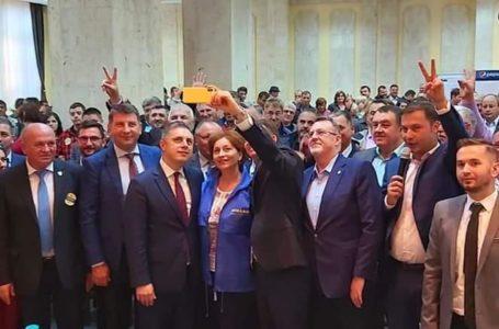 Mugur Cozmanciuc (PNL): Nemțenii au arătat că vor să fie RESPECTAȚI!