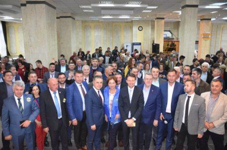 Desant liberal la Bicaz! Sute de membri ai PNL Neamț, prezenți la întâlnirea cu liderii partidului! (foto-galerie)