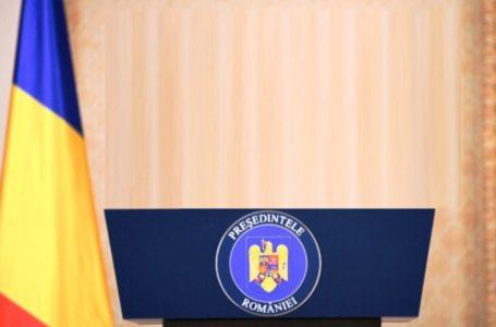 Iată ordinea panotajului electoral pentru prezidenţiale în Piatra-Neamţ