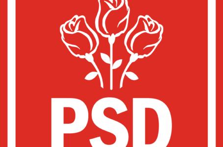 PSD Neamț are un nou președinte executiv! Nr. 2 în partid, un nume surpriză!