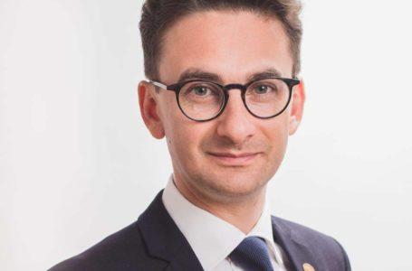Iulian Bulai, mesaj către USR-iști: Voi vota fără îndoială Klaus Iohannis!