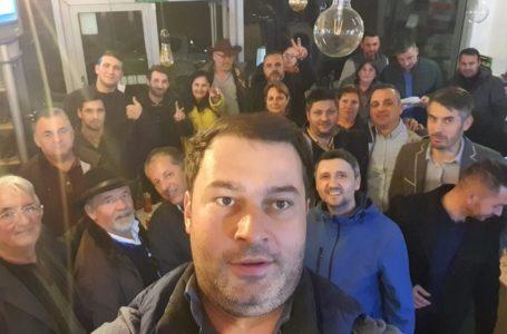 """PNL Neamţ """"demolează"""" PSD pe Valea Muntelui şi la Bicaz"""