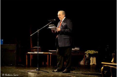 """Scriitorul Adrian Alui Gheorghe returnează titlul de """"Cetățean de onoare al satului Topolița"""""""