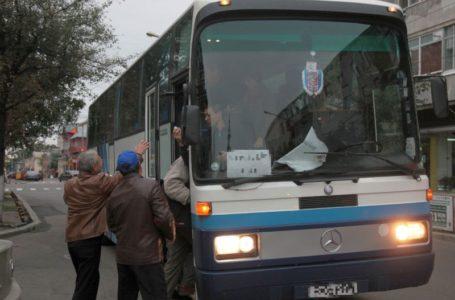 La Borlești, alegători pe liste suplimentare cât încap în 10 autocare