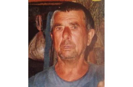 Un octogenar din Costișa a dispărut de 3 zile de acasă