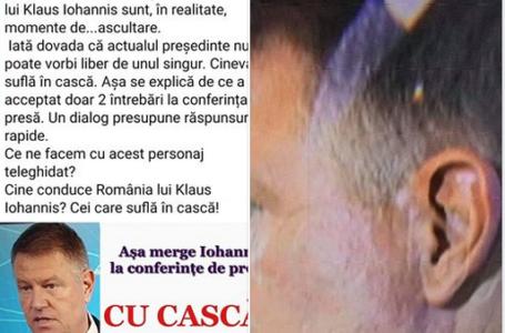 Stavarache (PNL Neamț): Domnul Arsene nu a aflat încă faptul că au fost deconspirați…