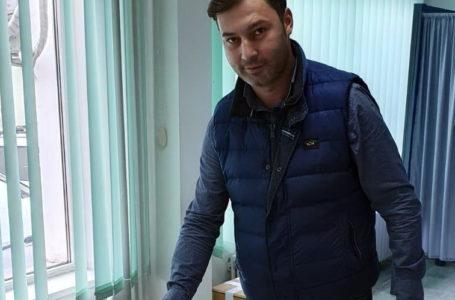 """Fostul prefect George Lazăr, la Bicaz: """"Am votat pentru o țară cu autostrăzi și spitale moderne!"""""""