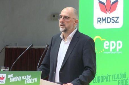 UDMR și-a revenit la Neamț. A luat jumătate din voturile de la europarlamentare!