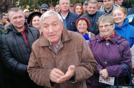 """""""Independentul"""" Mircea Diaconu, sufocat de liderii ALDE Neamț"""