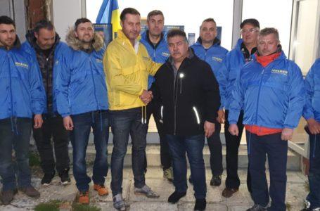 PMP Bicaz votează Klaus Iohannis în turul al doilea la prezidențiale