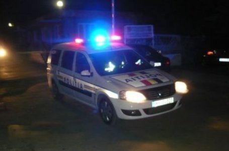 """Majorat organizat ilegal, întrerupt de polițiști! Sărbătoritul – """"felicitat"""" cu … amendă!"""