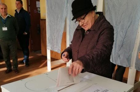 Prezența la vot la ora 16.00 în Neamț! Suntem în partea a doua a clasamentului!