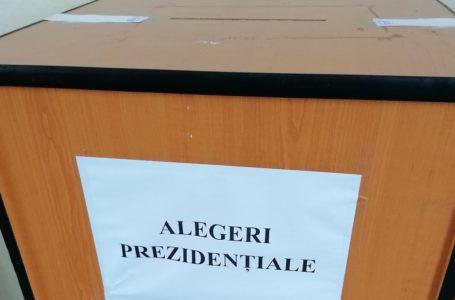 Ora 12.00 – Prezenţă redusă la vot în Neamţ! Oraşele sunt peste media judeţeană!