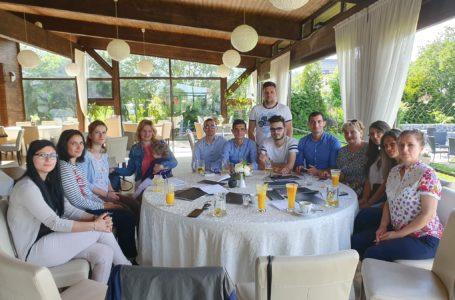 O organizație întreagă de la PRO România trece la USR Neamț