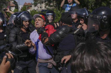 Ministrul PSD de Interne, Carmen Dan, a coordonat represiunea din 10 august (raport desecretizat)