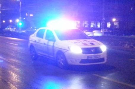Beat și fără permis, un tânăr a fugit de polițiștii rutieri din Piatra-Neamț