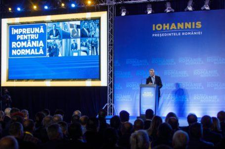 Iohannis: PSD bagă în disperare pensionarii cu o minciună gogonată!