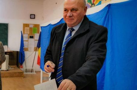 Primarul Dragoș Chitic: Am votat președintele care apără democrația!