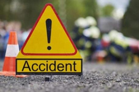 Două accidente grave, produse sâmbătă seara între Piatra Neamt și Târgu Neamț