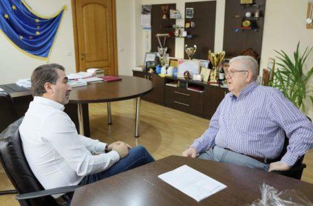 A demisionat directorul general al Spitalului Județean Neamț