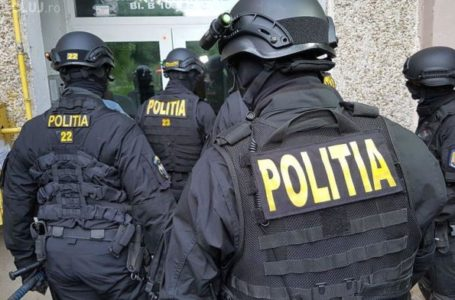 ACUM Percheziții în județul Neamț într-un dosar de evaziune fiscală