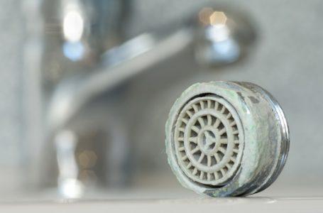 Apa dură: un pericol pentru sănătatea ta și pentru electrocasnicele tale!