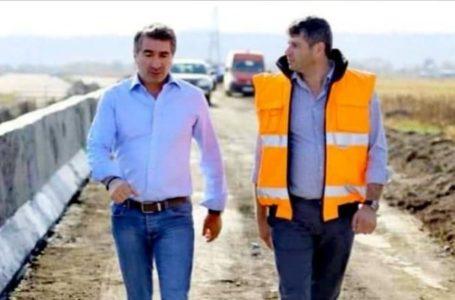"""Ministrul Transporturilor: """"Vremea firmelor """"de casă"""" ale baronului de Neamţ, Ionel Arsene, a apus!"""""""