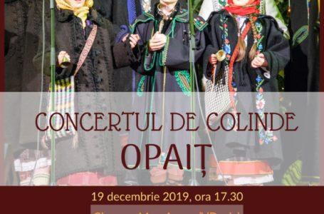 Concert de Crăciun organizat de Protopopiatul Piatra-Neamț! Intrarea, liberă!