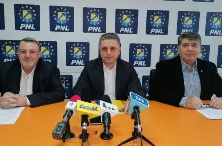 Cum văd liderii PNL Neamț prima lună de guvernare liberală