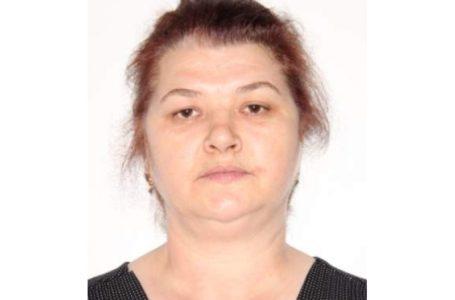 O femeie de 53 ani din Roman, dată dispărută de familie