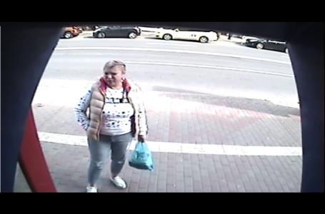 O hoață este căutată de polițiștii din Neamț