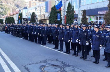 Jandarmii vă invită în Parcul Tineretului din Piatra-Neamț la un eveniment deosebit