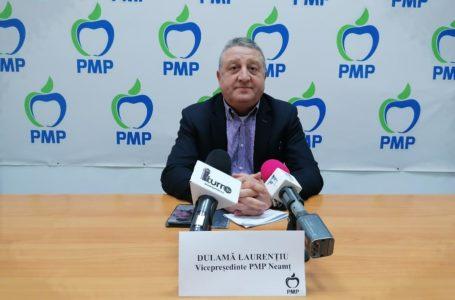 Aroganțele lui Dulamă: în timpul programului de la CJ și cu mașina de serviciu, la conferința de la PMP!