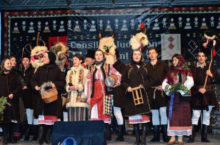 """Vineri, la Piatra-Neamț: Festival de datini şi obiceiuri de iarnă """"Steaua sus răsare"""""""