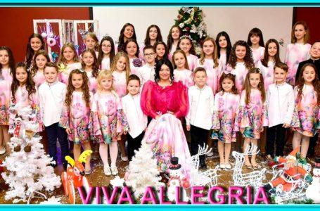 Viva Allegria, Mario Joy şi Heaven – joi, pe scena Târgului de Crăciun la Neamţ
