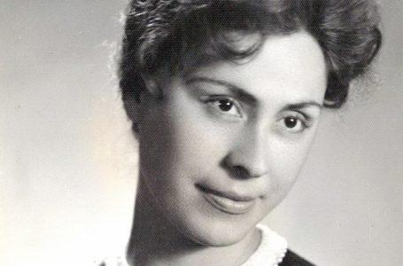A murit una dintre cele mai respectate profesoare de limba și literatura română din Piatra-Neamț