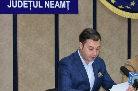 Prefectul Lazăr acuză: Scumpirea apei s-a făcut cu acceptul președintelui CJ, Ionel Arsene