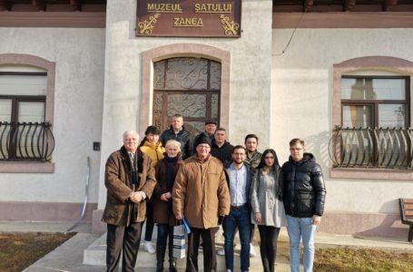 """O organizație a USR a trecut la PNL Neamț! """"În USR, democrația și spiritul de echipă au valoare doar de slogan!"""""""
