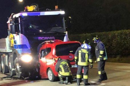 Tragedie!!! Tânăr din Piatra-Neamț, mort în accident în Italia!